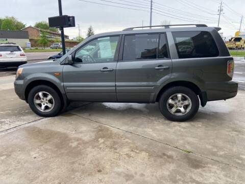 2007 Honda Pilot for sale at Family Auto Sales of Johnson City in Johnson City TN