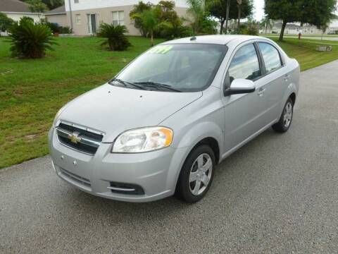 Used Chevrolet Aveo For Sale In Florida Carsforsale Com