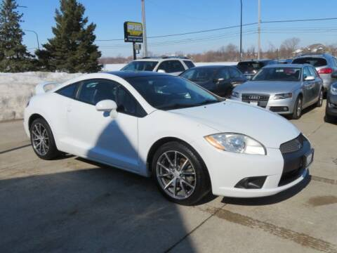 2011 Mitsubishi Eclipse for sale at Import Exchange in Mokena IL
