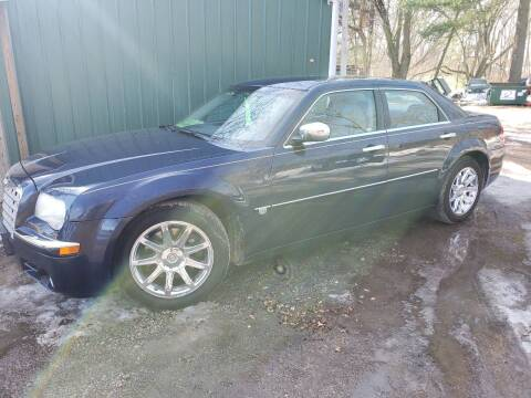 2006 Chrysler 300 for sale at Northwoods Auto & Truck Sales in Machesney Park IL