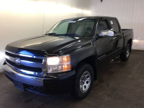 2008 Chevrolet Silverado 1500 for sale at Doug Dawson Motor Sales in Mount Sterling KY