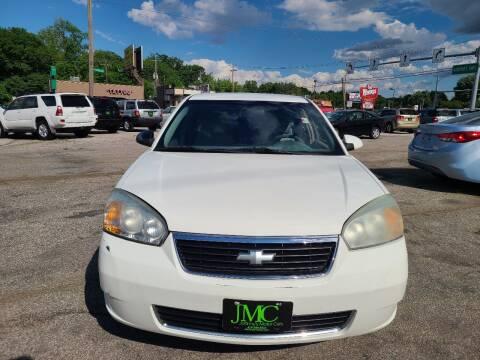 2006 Chevrolet Malibu Maxx for sale at Johnny's Motor Cars in Toledo OH