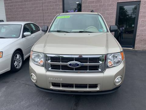 2011 Ford Escape for sale at 924 Auto Corp in Sheppton PA
