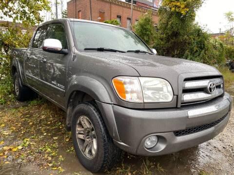 2006 Toyota Tundra for sale at Philadelphia Public Auto Auction in Philadelphia PA