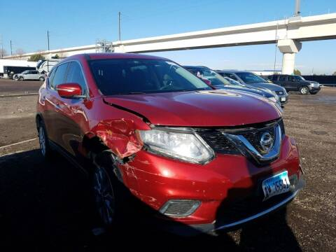 2015 Nissan Rogue for sale at STS Automotive in Denver CO