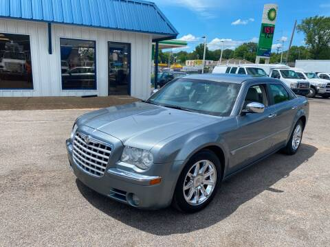 2006 Chrysler 300 for sale at Memphis Auto Sales in Memphis TN