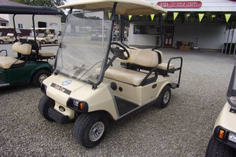 2009 Club Car DS 4 Passenger 48 Volt for sale at Area 31 Golf Carts - Electric 4 Passenger in Acme PA