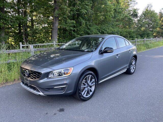 2018 Volvo S60 Cross Country for sale in Canton, CT