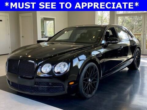 2014 Bentley Flying Spur for sale at Ron's Automotive in Manchester MD