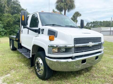 2003 Chevrolet C4500 for sale at Scruggs Motor Company LLC in Palatka FL