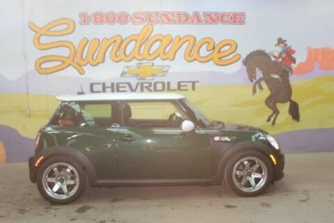 2013 MINI Hardtop for sale at Sundance Chevrolet in Grand Ledge MI