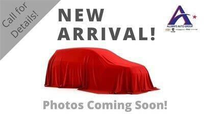 2010 Nissan Titan for sale at ATASCOSA CHRYSLER DODGE JEEP RAM in Pleasanton TX