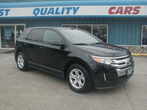 2013 Ford Edge for sale at Dick Vlist Motors, Inc. in Port Orchard WA