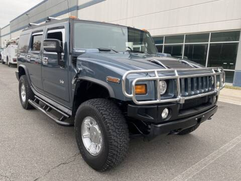 2007 HUMMER H2 for sale at PM Auto Group LLC in Chantilly VA