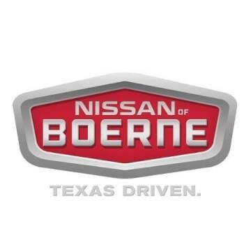 2021 Nissan Titan XD for sale at Nissan of Boerne in Boerne TX