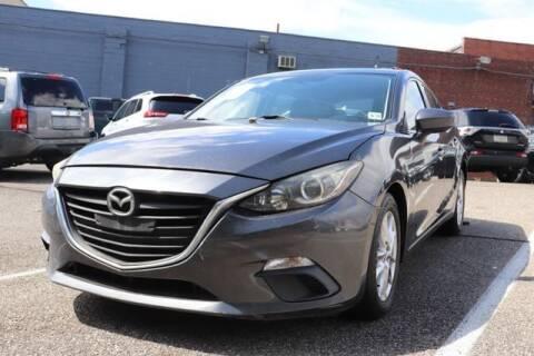 2014 Mazda MAZDA3 for sale at EZ PASS AUTO SALES LLC in Philadelphia PA