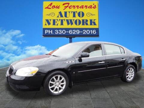 2008 Buick Lucerne for sale at Lou Ferraras Auto Network in Youngstown OH