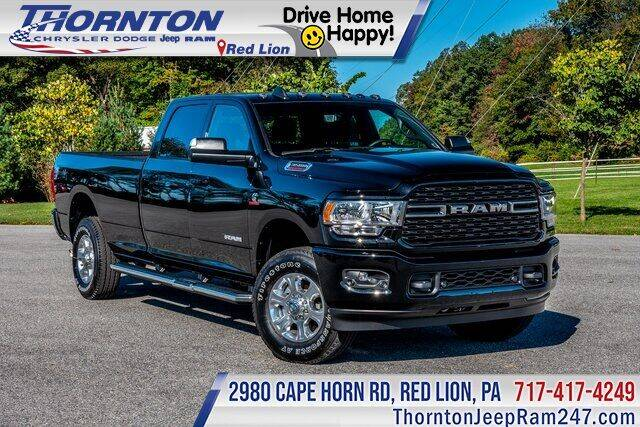 2022 RAM Ram Pickup 3500 for sale in Red Lion, PA
