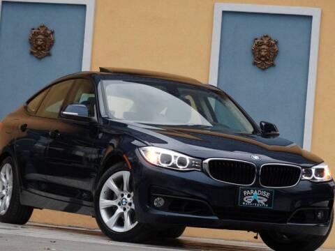 2014 BMW 3 Series for sale at Paradise Motor Sports LLC in Lexington KY