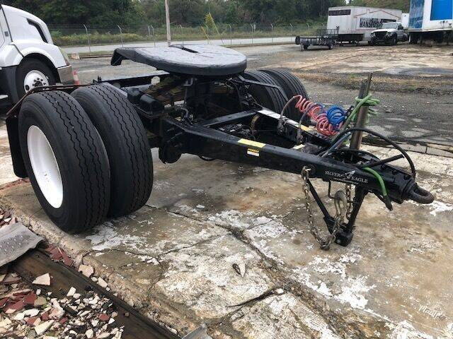 2017 SILVER EAGLE DOLLY for sale at Vehicle Network - Dick Kelly Truck Sales in Winston Salem NC