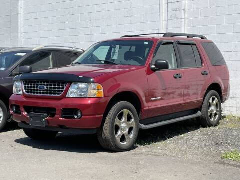 2005 Ford Explorer for sale at My Car Auto Sales in Lakewood NJ