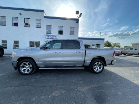 2019 RAM Ram Pickup 1500 for sale at Lightning Auto Sales in Springfield IL