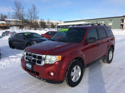 2012 Ford Escape for sale at Delta Car Connection LLC in Anchorage AK