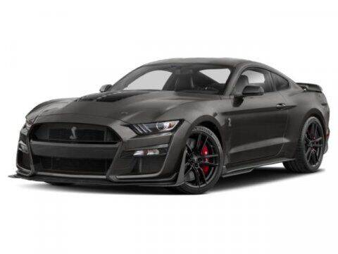 2021 Ford Mustang for sale at BILLY D SELLS CARS! in Temecula CA
