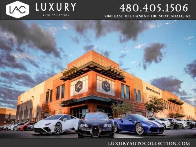 2013 Lamborghini Aventador for sale in Scottsdale, AZ