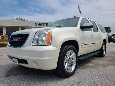 2012 GMC Yukon XL for sale at Gary's Auto Sales in Sneads Ferry NC