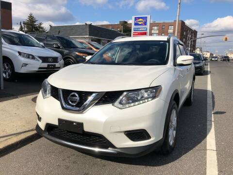 2015 Nissan Rogue for sale at OFIER AUTO SALES in Freeport NY