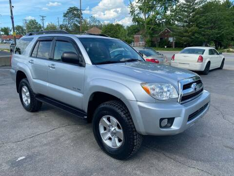 2008 Toyota 4Runner for sale at Auto Choice in Belton MO