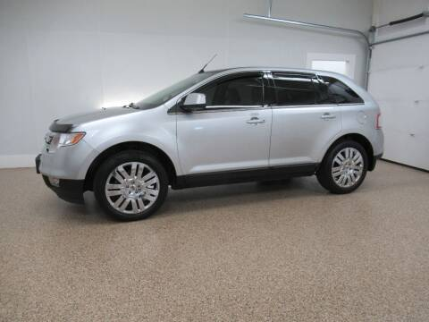 2010 Ford Edge for sale at HTS Auto Sales in Hudsonville MI