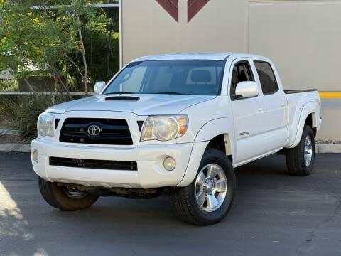 2005 Toyota Tacoma for sale at SNB Motors in Mesa AZ