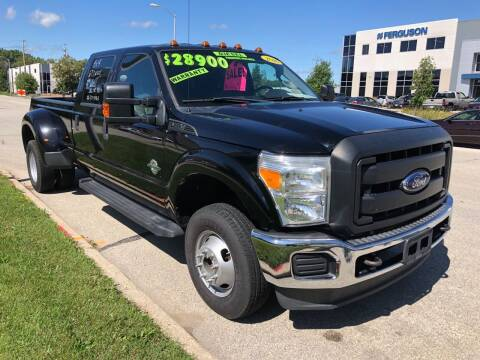 2016 Ford F-350 Super Duty for sale at Scott's Automotive in West Allis WI