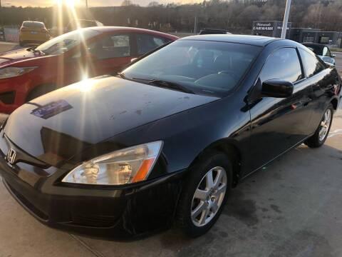 2005 Honda Accord for sale at CarUnder10k in Dayton TN