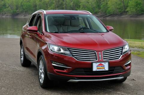2017 Lincoln MKC for sale at Auto House Superstore in Terre Haute IN