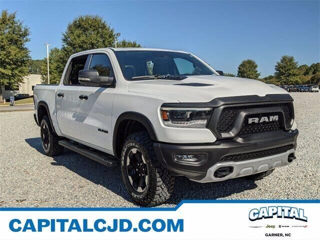 2022 RAM Ram Pickup 1500 for sale in Garner, NC