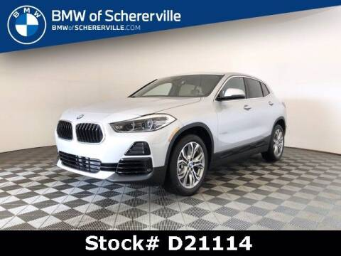 2021 BMW X2 for sale at BMW of Schererville in Shererville IN