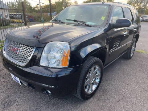 2012 GMC Yukon for sale at eAutoDiscount in Buffalo NY