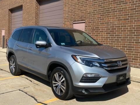 2017 Honda Pilot for sale at Effect Auto Center in Omaha NE