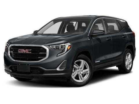 2020 GMC Terrain for sale at EDMOND CHEVROLET BUICK GMC in Bradford PA