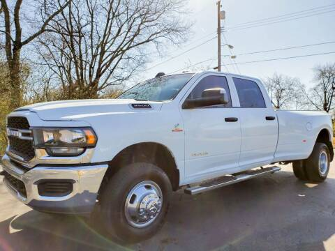 2020 RAM Ram Pickup 3500 for sale at Tennessee Imports Inc in Nashville TN