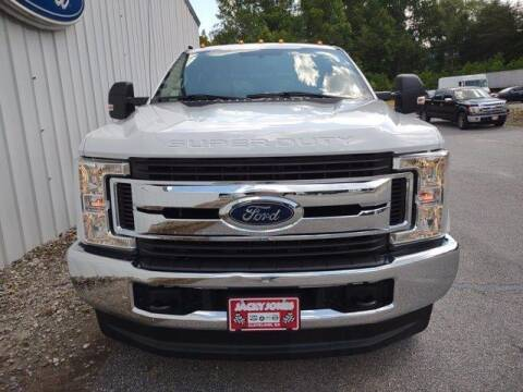 2019 Ford F-350 Super Duty for sale at CU Carfinders in Norcross GA