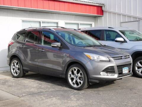 2014 Ford Escape for sale at Park Place Motor Cars in Rochester MN