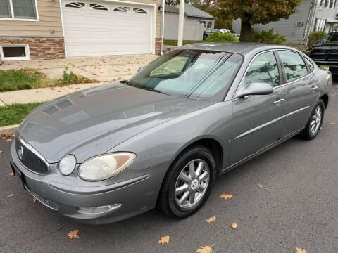 2007 Buick LaCrosse for sale at Jordan Auto Group in Paterson NJ