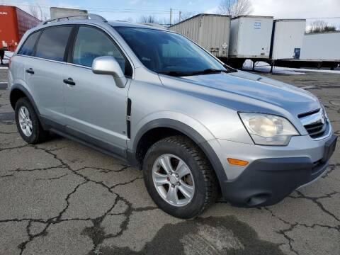 2009 Saturn Vue for sale at 518 Auto Sales in Queensbury NY