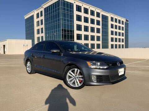 2014 Volkswagen Jetta for sale at SIGNATURE Sales & Consignment in Austin TX