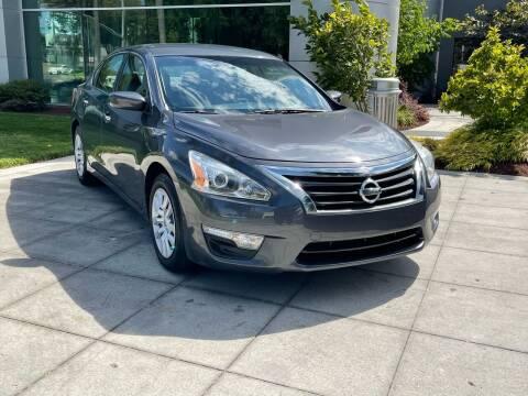 2013 Nissan Altima for sale at Top Motors in San Jose CA