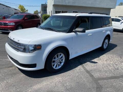 2016 Ford Flex for sale at Brown & Brown Auto Center in Mesa AZ